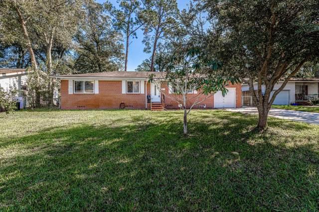 5019 E Romilly Dr E, Jacksonville, FL 32210 (MLS #1083454) :: Homes By Sam & Tanya
