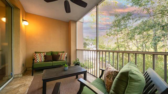 8601 Beach Blvd #108, Jacksonville, FL 32216 (MLS #1083459) :: The Impact Group with Momentum Realty