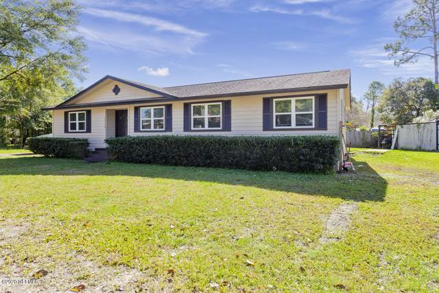 12148 Grasse St, Jacksonville, FL 32224 (MLS #1083460) :: The Volen Group, Keller Williams Luxury International