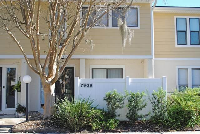 7909 Los Robles Ct #7909, Jacksonville, FL 32256 (MLS #1083475) :: EXIT Real Estate Gallery