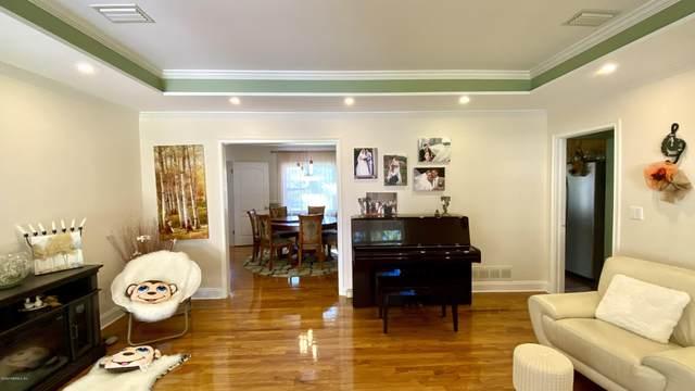 5512 Paul Bett Dr, Jacksonville, FL 32277 (MLS #1083485) :: EXIT Real Estate Gallery