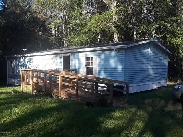 3135 Juniper Ave, Middleburg, FL 32068 (MLS #1083504) :: Berkshire Hathaway HomeServices Chaplin Williams Realty