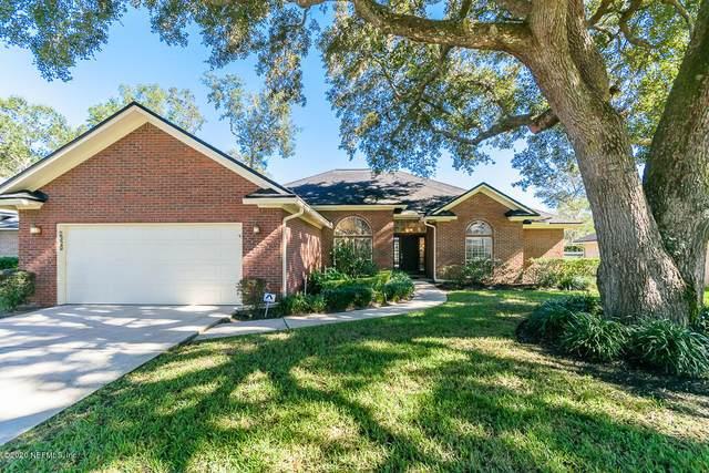 2329 Alderman Oaks Dr, Jacksonville, FL 32224 (MLS #1083508) :: Engel & Völkers Jacksonville