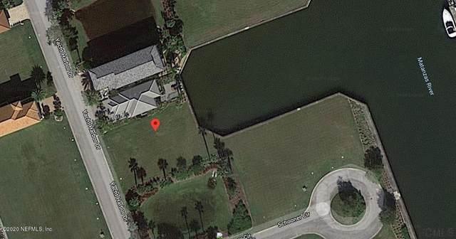 279 Yacht Harbor Dr, Palm Coast, FL 32137 (MLS #1083511) :: The DJ & Lindsey Team
