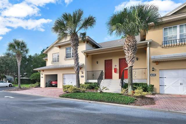 635 Shores Blvd, St Augustine, FL 32086 (MLS #1083512) :: Noah Bailey Group