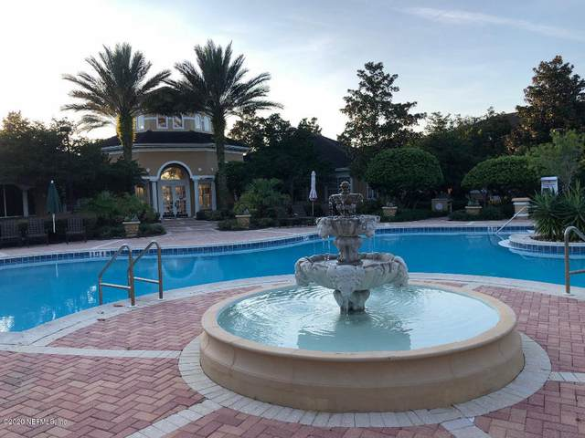 10075 Gate Pkwy N #606, Jacksonville, FL 32246 (MLS #1083518) :: The Impact Group with Momentum Realty