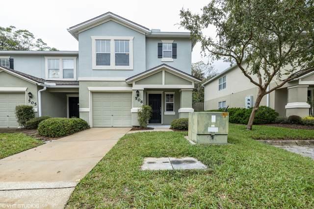 6700 Bowden Rd #506, Jacksonville, FL 32216 (MLS #1083526) :: MavRealty