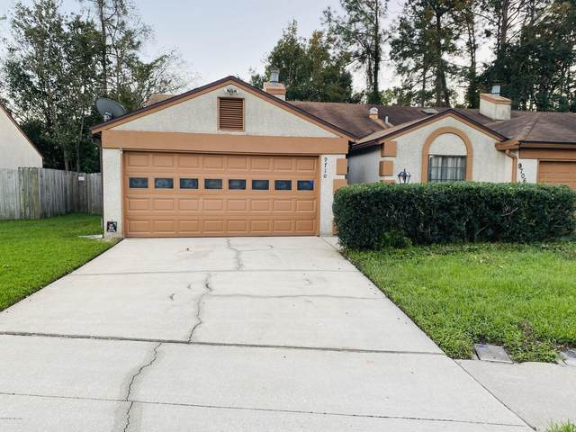 9710 Fawn Brook Dr, Jacksonville, FL 32256 (MLS #1083536) :: The Volen Group, Keller Williams Luxury International