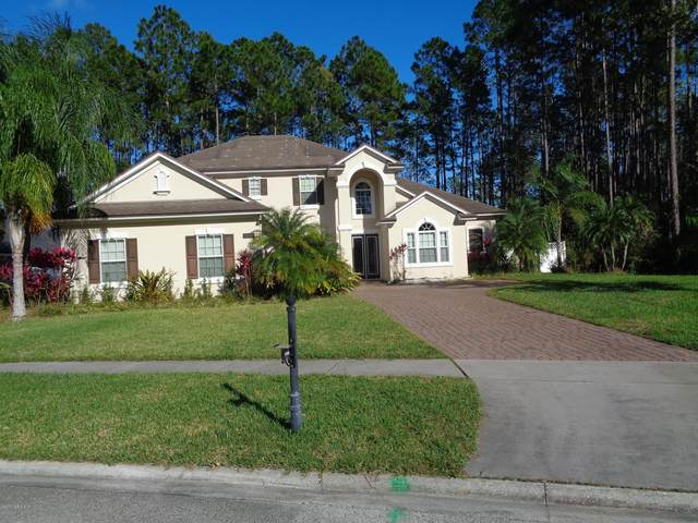 146 Queen Victoria Ave, Fruit Cove, FL 32259 (MLS #1083543) :: The Impact Group with Momentum Realty