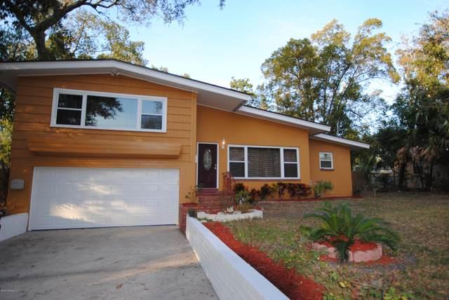 5327 Playa Way, Jacksonville, FL 32211 (MLS #1083549) :: EXIT Real Estate Gallery