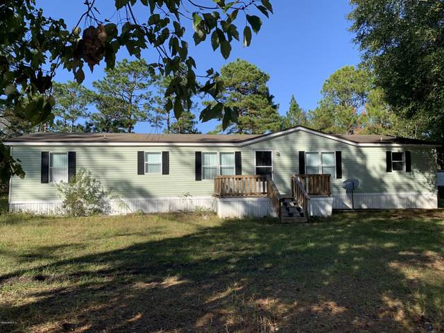 6060 Westwood Rd S, Jacksonville, FL 32234 (MLS #1083558) :: The Hanley Home Team