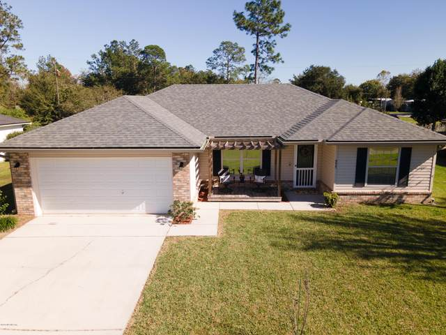 535 Fox Run Cir, Macclenny, FL 32063 (MLS #1083568) :: EXIT Real Estate Gallery