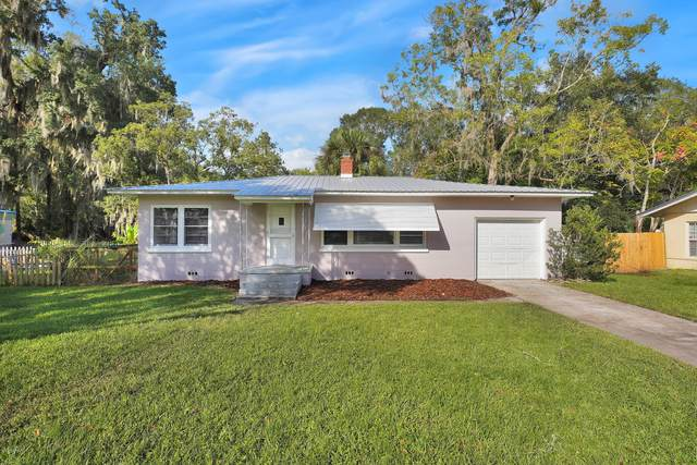 106 W Stanton St, Hastings, FL 32145 (MLS #1083576) :: CrossView Realty
