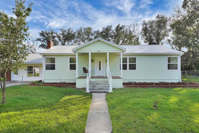 109 W Stanton St, Hastings, FL 32145 (MLS #1083583) :: Berkshire Hathaway HomeServices Chaplin Williams Realty