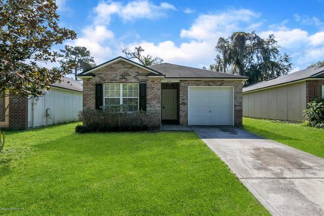 8454 Kona Ave, Jacksonville, FL 32211 (MLS #1083598) :: The Impact Group with Momentum Realty