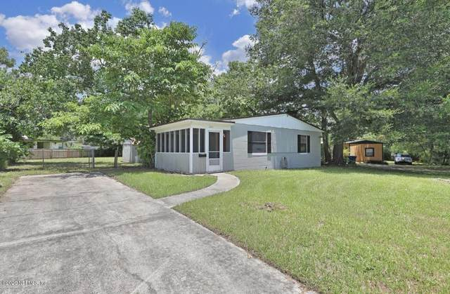 6831 Brandemere Rd S, Jacksonville, FL 32211 (MLS #1083600) :: Bridge City Real Estate Co.