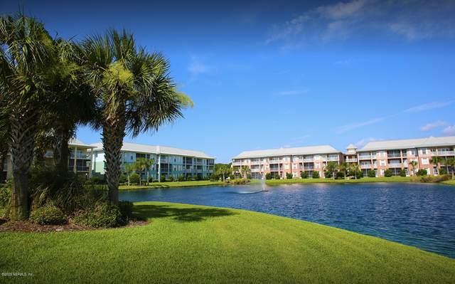 265 Atlantis Cir #305, St Augustine, FL 32080 (MLS #1083601) :: CrossView Realty