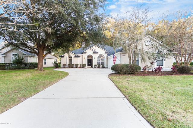 749 Westminster Dr, Orange Park, FL 32073 (MLS #1083611) :: EXIT Real Estate Gallery