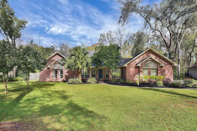 2101 White Wing Dove Pl, Jacksonville, FL 32259 (MLS #1083615) :: Olson & Taylor | RE/MAX Unlimited