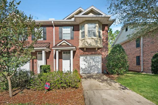 1513 Landau Rd, Jacksonville, FL 32225 (MLS #1083620) :: The Volen Group, Keller Williams Luxury International