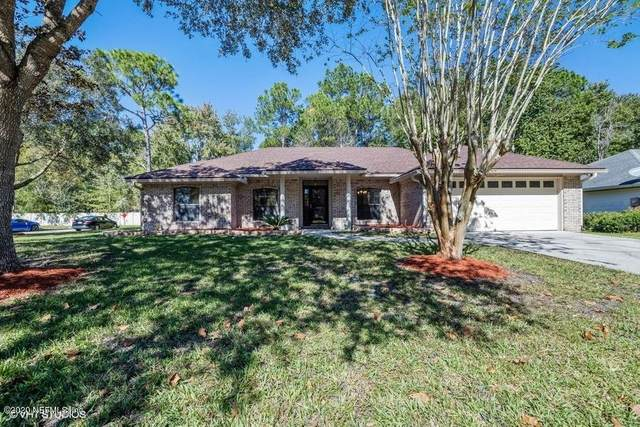 4401 Lacewing Ct, Jacksonville, FL 32258 (MLS #1083621) :: The DJ & Lindsey Team