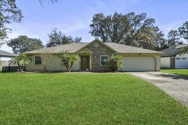 1623 Trotters Bend Trl, Jacksonville, FL 32225 (MLS #1083625) :: EXIT Real Estate Gallery