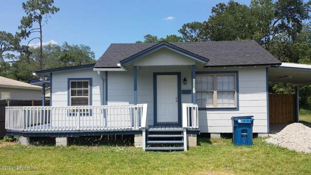 9217 Washington Ave, Jacksonville, FL 32208 (MLS #1083634) :: Momentum Realty
