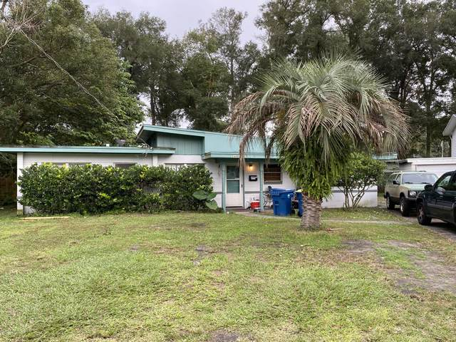 5448 South River Rd, Jacksonville, FL 32211 (MLS #1083636) :: The Perfect Place Team