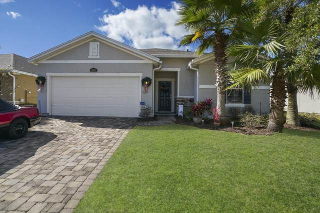 15776 Rachel Creek Dr, Jacksonville, FL 32218 (MLS #1083640) :: EXIT Real Estate Gallery