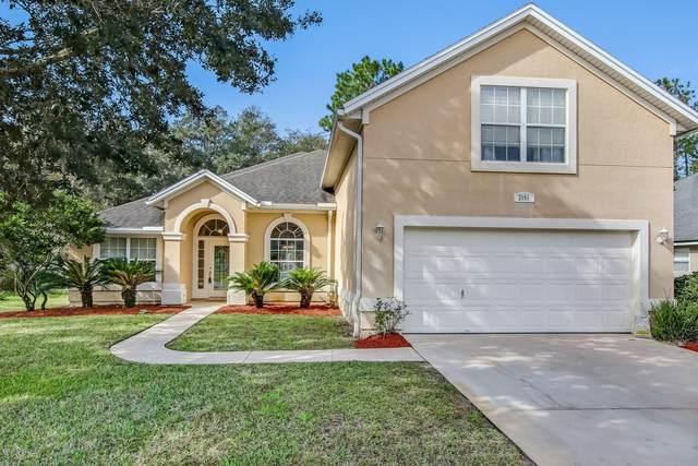 2151 Thorn Hollow Ct, St Augustine, FL 32092 (MLS #1083650) :: MavRealty