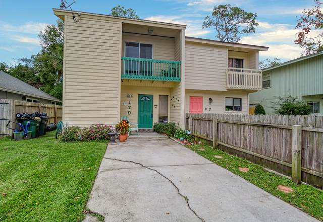 179 Pine St, Atlantic Beach, FL 32233 (MLS #1083662) :: EXIT Real Estate Gallery
