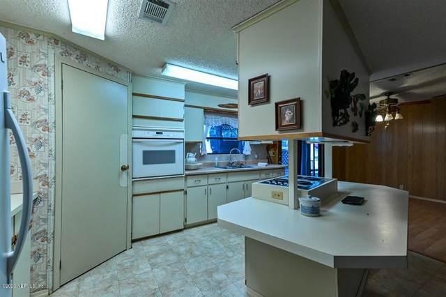 239 Mangrove St, Pomona Park, FL 32181 (MLS #1083674) :: Olson & Taylor | RE/MAX Unlimited