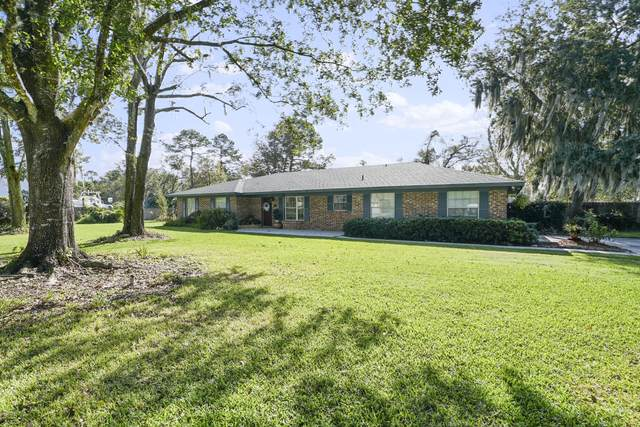332 Whispering Woods Dr, Fleming Island, FL 32003 (MLS #1083679) :: Ponte Vedra Club Realty
