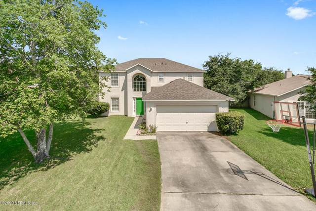 11293 Illford Dr, Jacksonville, FL 32246 (MLS #1083688) :: Berkshire Hathaway HomeServices Chaplin Williams Realty