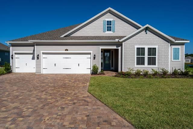 111 Pavia Pl, St Johns, FL 32259 (MLS #1083690) :: Century 21 St Augustine Properties
