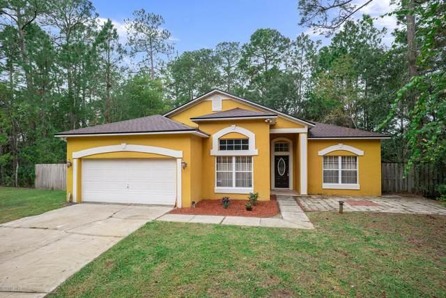 11936 Collins Creek Dr, Jacksonville, FL 32258 (MLS #1083695) :: 97Park