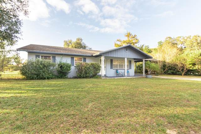 670 SW Highland Ave, Keystone Heights, FL 32656 (MLS #1083696) :: The Newcomer Group