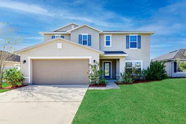 7412 Steventon Way, Jacksonville, FL 32244 (MLS #1083699) :: EXIT Real Estate Gallery