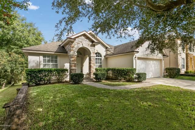 3080 Tower Oaks Dr, Orange Park, FL 32065 (MLS #1083700) :: EXIT Real Estate Gallery