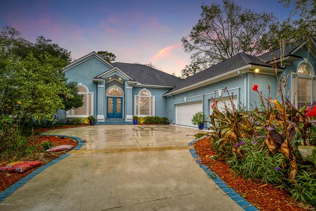 24420 Harbour View Dr, Ponte Vedra Beach, FL 32082 (MLS #1083709) :: EXIT Real Estate Gallery