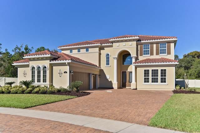 63 Ovalo Ct, St Augustine, FL 32095 (MLS #1083711) :: The Volen Group, Keller Williams Luxury International