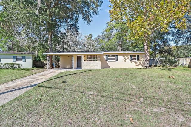 7501 Wycombe Dr, Jacksonville, FL 32277 (MLS #1083712) :: The Impact Group with Momentum Realty