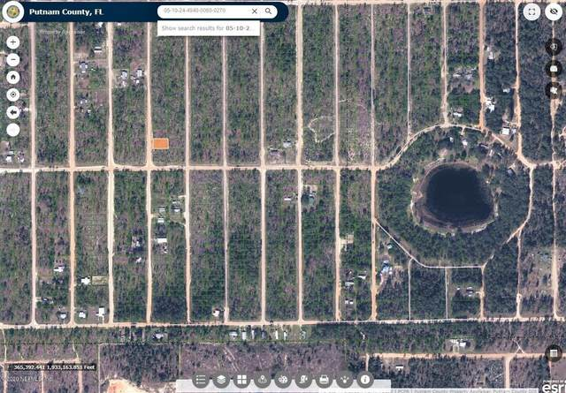 0 Paxon St, Interlachen, FL 32148 (MLS #1083715) :: Ponte Vedra Club Realty