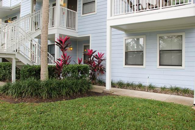 100 Fairway Park Blvd #311, Ponte Vedra Beach, FL 32082 (MLS #1083721) :: The DJ & Lindsey Team