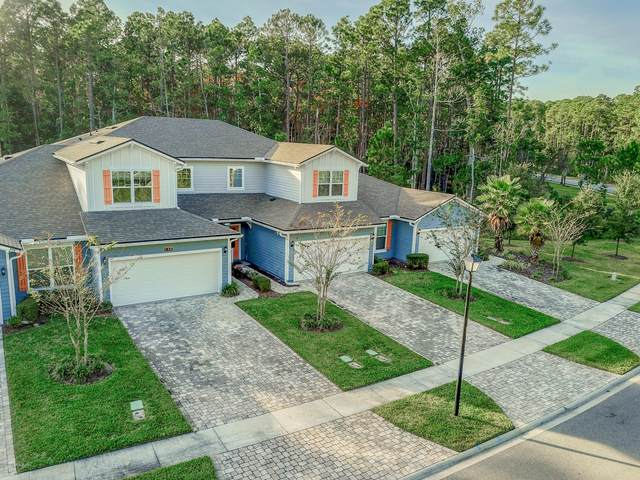 640 Coconut Palm Pkwy, Ponte Vedra, FL 32081 (MLS #1083726) :: The Perfect Place Team