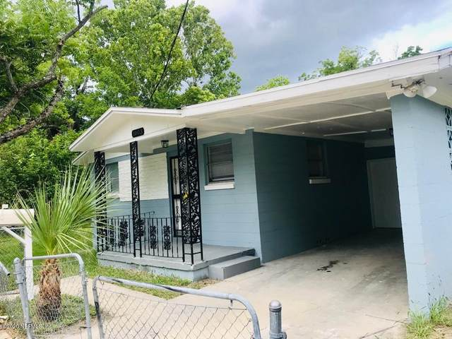 1003 15TH St, Jacksonville, FL 32209 (MLS #1083728) :: EXIT Real Estate Gallery