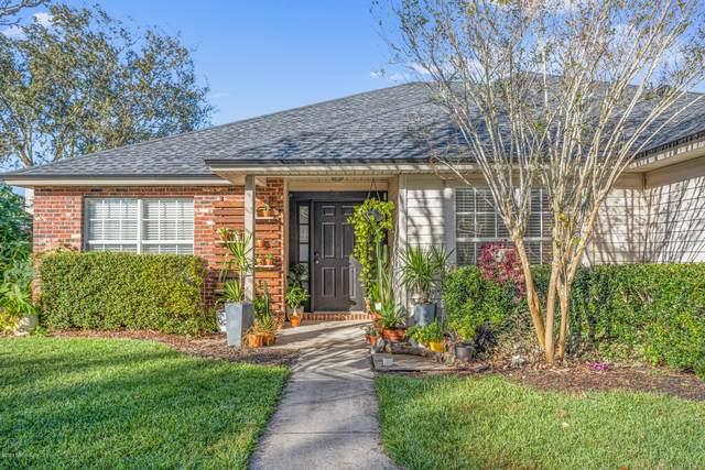 14597 Berringer Ln, Jacksonville, FL 32258 (MLS #1083730) :: The Perfect Place Team