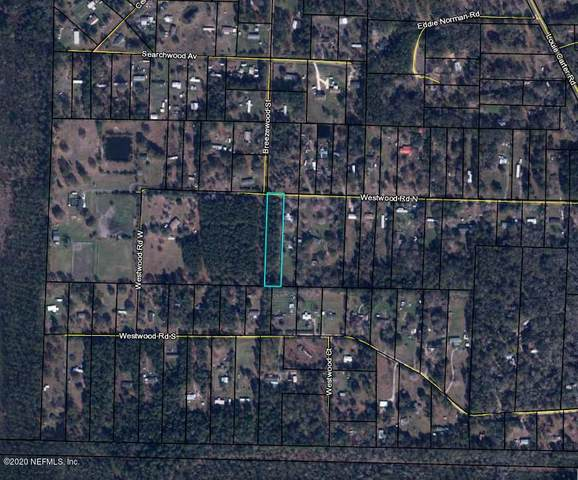 0 Westwood Rd N, Jacksonville, FL 32234 (MLS #1083731) :: The Newcomer Group