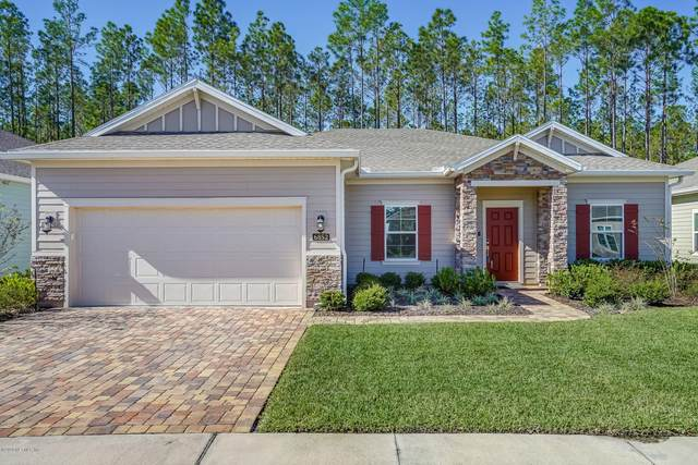 6852 Crosby Falls Dr, Jacksonville, FL 32222 (MLS #1083734) :: Berkshire Hathaway HomeServices Chaplin Williams Realty