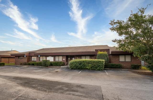 800 Zeagler Dr #510, Palatka, FL 32177 (MLS #1083735) :: The Every Corner Team